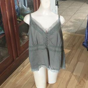 Summer camisole